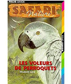 Les voleurs de perroquets