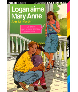 Logan aime Mary Anne