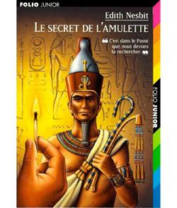 Le secret de l'amulette